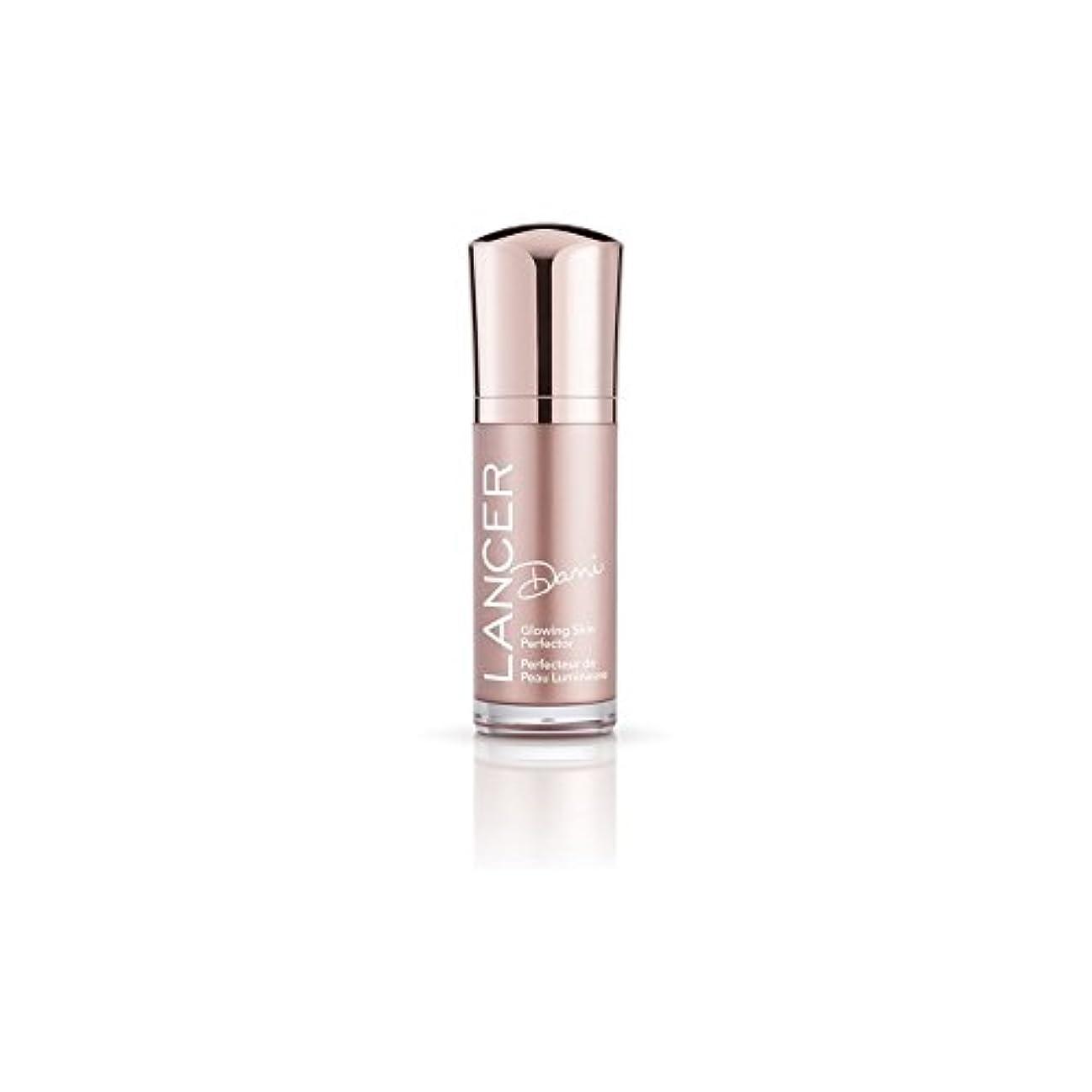商人奪うラジカルLancer Skincare Dani Glowing Skin Perfector (30ml) (Pack of 6) - スキンパーフェク輝くランサースキンケアダニ(30ミリリットル) x6 [並行輸入品]