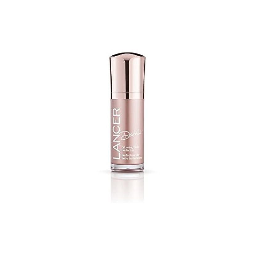雑品話をする大腿Lancer Skincare Dani Glowing Skin Perfector (30ml) - スキンパーフェク輝くランサースキンケアダニ(30ミリリットル) [並行輸入品]