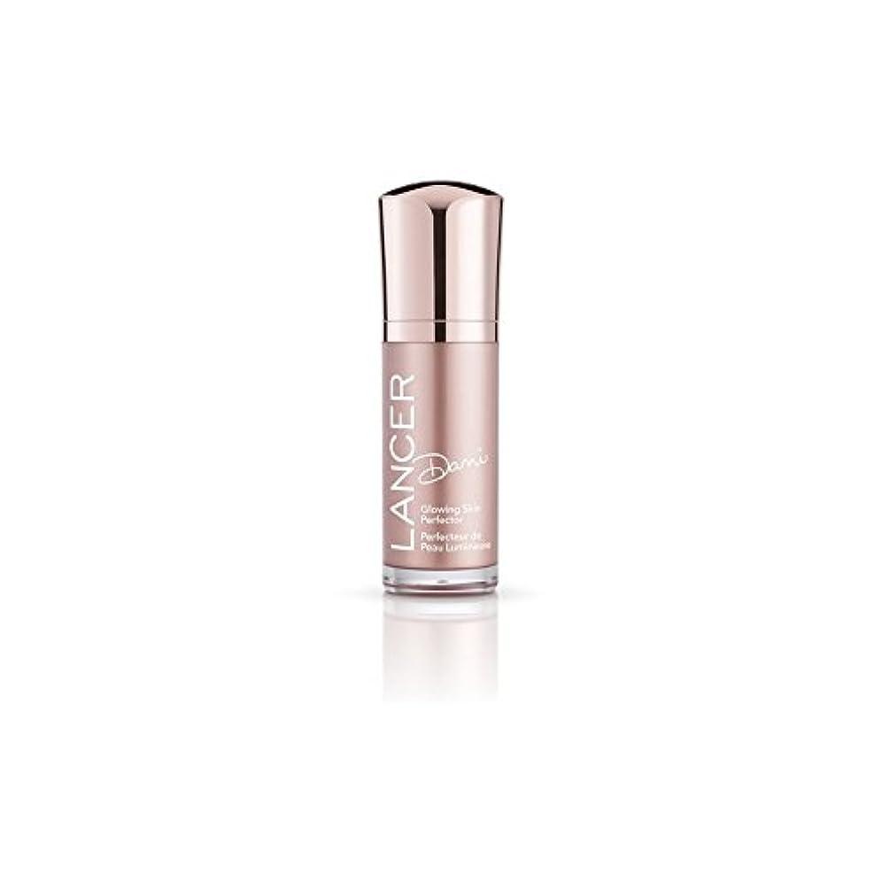 暗殺する裕福な定義するスキンパーフェク輝くランサースキンケアダニ(30ミリリットル) x2 - Lancer Skincare Dani Glowing Skin Perfector (30ml) (Pack of 2) [並行輸入品]