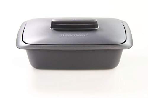 TUPPERWARE UltraPro Kastenform 1,8 L Ultra Pro Backform Brotform 10216