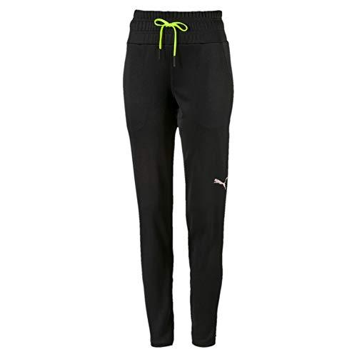 PUMA Damen Jogginghose Shift Jogger Pant, Puma Black, S, 518241