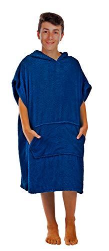i-Smalls Boys Girls Hooded Robe ...