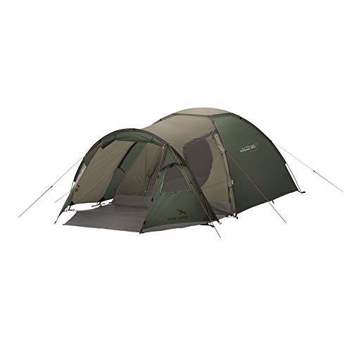Easy Camp Eclipse 300 Tienda de campaña, Unisex Adulto, Verde, 200 x 360 cm