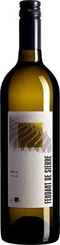 Fendant de Sierre blanc - 2019-1 x 0,75 lt. - Bernard Rouvinez