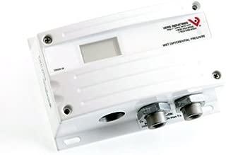 Veris Differential Pressure Transducer Wet Media Differential Pressure Transducer