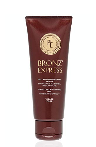 Academie Bronz'Express Gel Teintée 75 ml