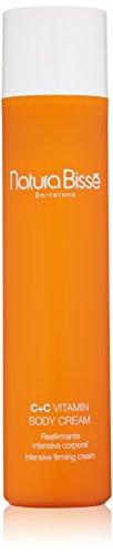 Natura Bissé C + C Vitamin Crema Reafirmante Intensiva Corporal - 250 ml.