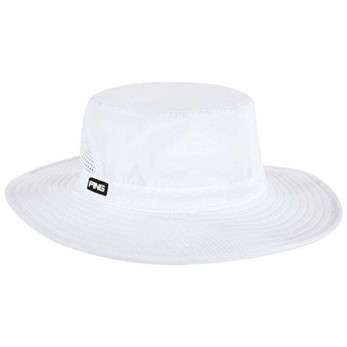 PING Boonie Hat 181 (White)