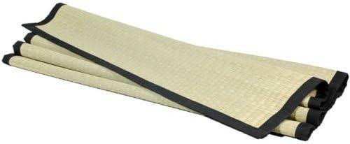 Chinese bamboo bed mat _image2