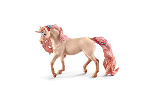 Schleich- Unicornio Joya, yegua (70573)