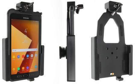 Brodit Gerätehalter 739003 | Made IN Sweden | für Tablets - Samsung Galaxy Tab Active 2. SM-T390/SM-T395, Galaxy Tab Active 3 SM-T570/SM-T575, Galaxy Tab Active 2 SM-T390/SM-T395