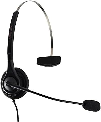 PMLN4445A Ultra Lightweight Headset w/PTT
