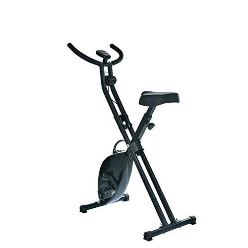Bicicleta Ejercicio y Giratoria Control magnético bicicleta