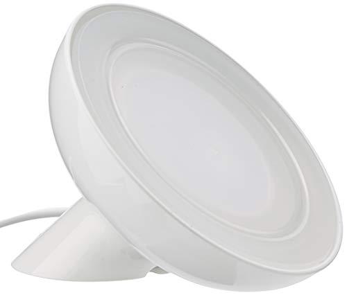 Bloom UK - Lámpara, color blanco