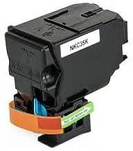 Ink Now Premium Compatible Black Toner for Konica-Minolta Bizhub C35, C35P Printers, OEM Part Number A0X5132, TNP22K Page Yield 5200