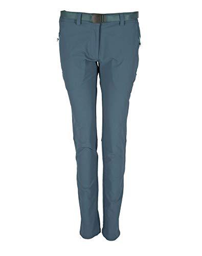 Ternua ® Darkstone Pant - Pantalón Mujer