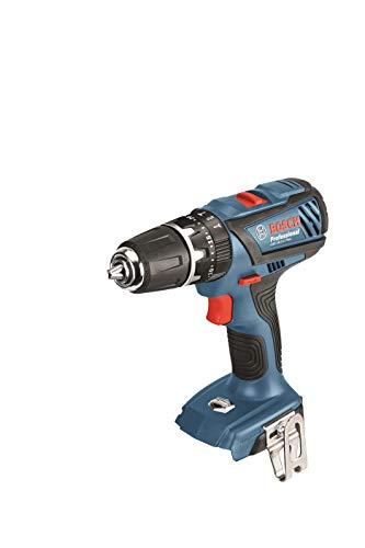 Bosch 06019E7102 GSB 18-2-LI Plus Combi Drill, 18V