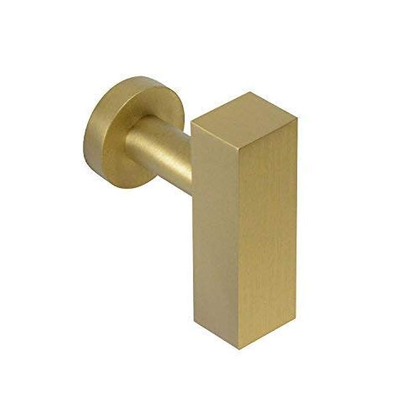 #1700 CKP Brand Empire Collection Solid Brass T-Knob, Empire Satin Brass