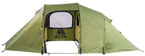 Helsport Gimle Family 4+ Zelt Green 2020 Camping-Zelt