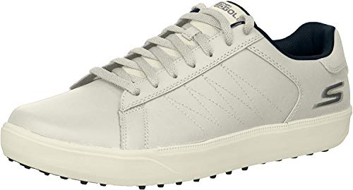 Skechers Drive 4 - Zapatillas de golf para hombre