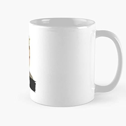Shoprkcb Skam Evak Guru Even Eskild Isak Quote Hashtag Best 11 oz Kaffeebecher - Nespresso Tassen Kaffee Motive