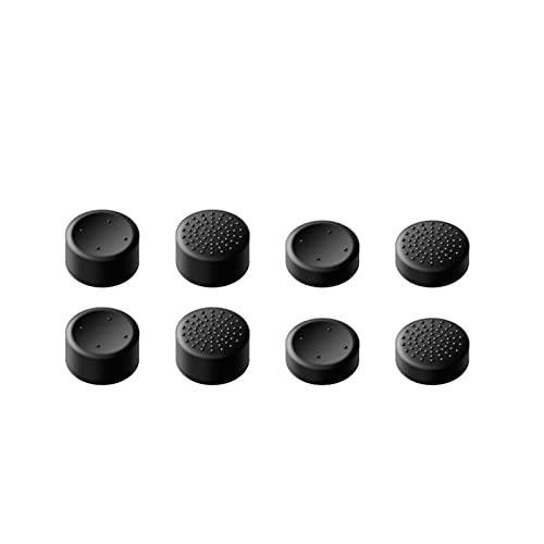 LXGUYA Controladores de conmutación X Pro Kit de Cubierta Protectora de Xbox One Joystick para Xbox One/Xbox One S Controlador de Juego (4 Pares en Total) ENW60X198 Controladores