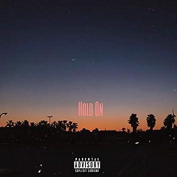 Hold on (feat. Jordan Anthony)