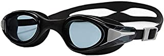 S Swimming Goggles Adult Unisex HD Anti Fog Waterproof Electroplated Silicone Diving Goggles Adjustable Strap Swim Gog. LI...