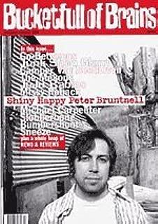 Bucketfull of Brains #64 Summer 2003 Peter Bruntnell