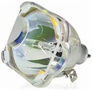 Mwave Lamp for PHILIPS 60PL9200D/37 TV Replacement
