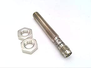WENGLOR I08H005 INDUCTIVE Sensor, with Increased Switching Distance, Range: 2MM Flush