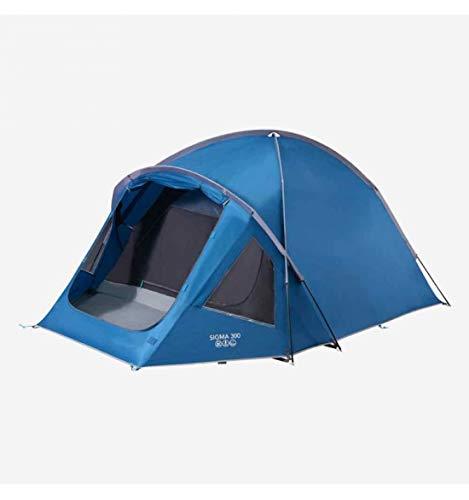 Vango Sigma 300 Tent Moroccan Blue