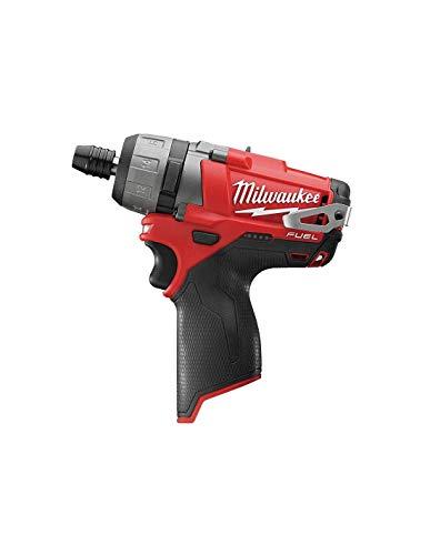Milwaukee 4933440450M12cd-0Bohrschrauber fuel-sin Kohlebürsten 12V, 0–450/0–1700rpm, 37Nm ver-0
