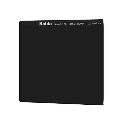 HAIDA NanoPro MC ND 4.5 (32000x) - 100 mm x 100 mm