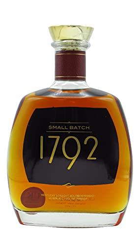 1792 - Small Batch Bourbon - Whiskey