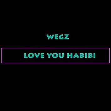 Love You Habibi