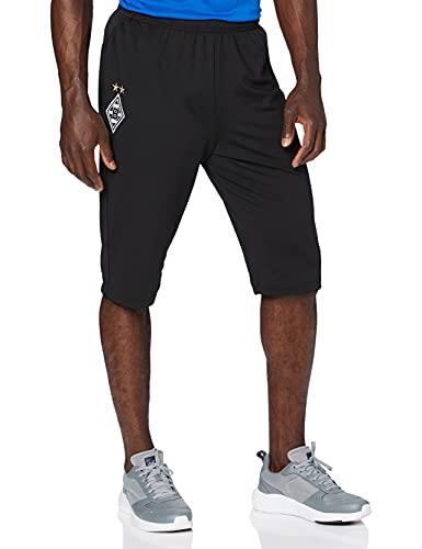 Puma 754155 Pantaloni Tuta, Uomo, Black, XL