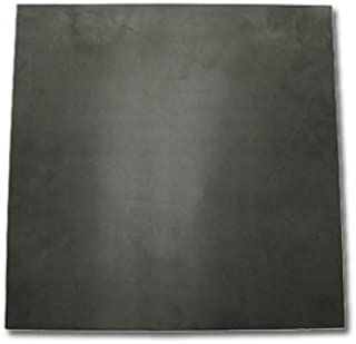 Small Rubber Glass Scoring And Breaking Mat 11 3/4 Inch Square