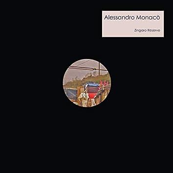 Zingaro Reserve - Single