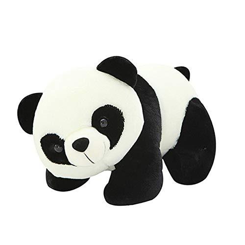 xinyawl Juguete de Felpa 30CM Suave Relleno Animal de Felpa Juguete Regalos Gigantes Panda Peluche Juguete Kung Fu Panda muñecas para niños Regalos de cumpleaños