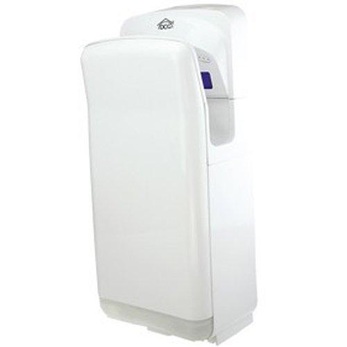 DCG HT1032toallas eléctrico secador de aire de pared manos 1900W doble chorro...
