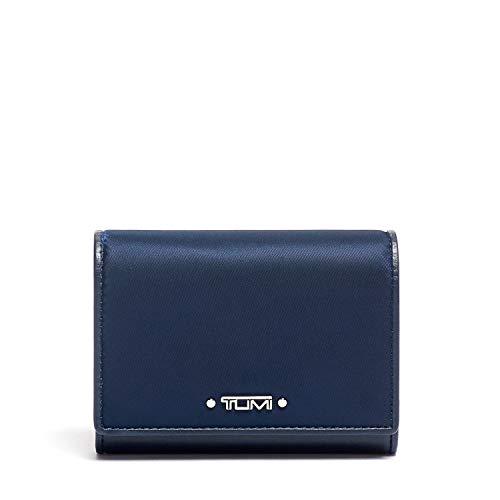 TUMI - Indigo Card Case Wallet