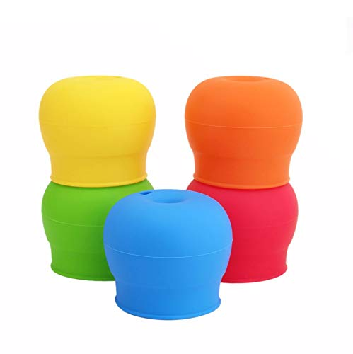 Vasos Plastico Duro Reutilizable Con Tapa Y Pajita vasos plastico  Marca OFKPO
