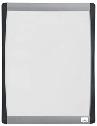 Rexel - Pizarra magnética, Blanco, 280 x 215 mm