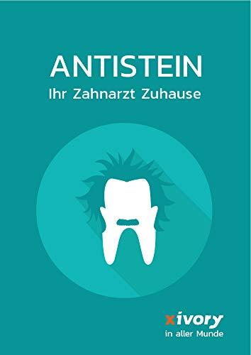 Antistein Zahnstein selbst entfernen: Dein Zahnarzt Zuhause