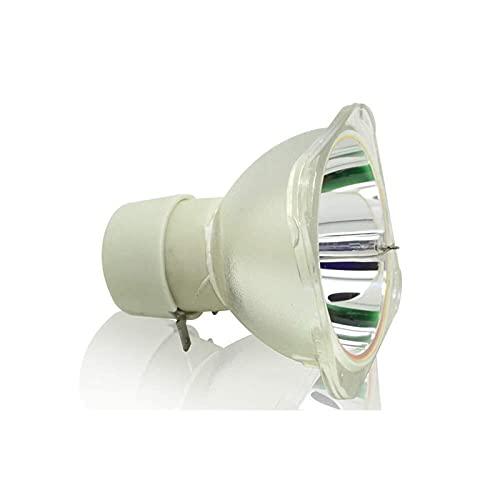 JRUIAN Lámpara de proyector compatible 9E.Y1301.001 compatible con BENQ MP512 MP512ST MP522 MP522ST Reemplazo de foco de proyección (color predeterminado)