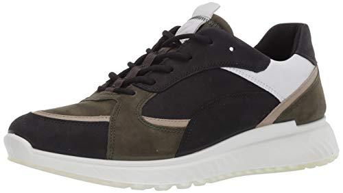 ECCO St.1m voor heren Lage Top Sneakers
