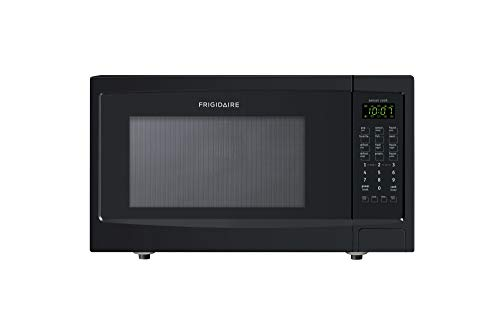 Frigidaire FFMO1611LB1.6 Cu. Ft. Black Built-In Microwave