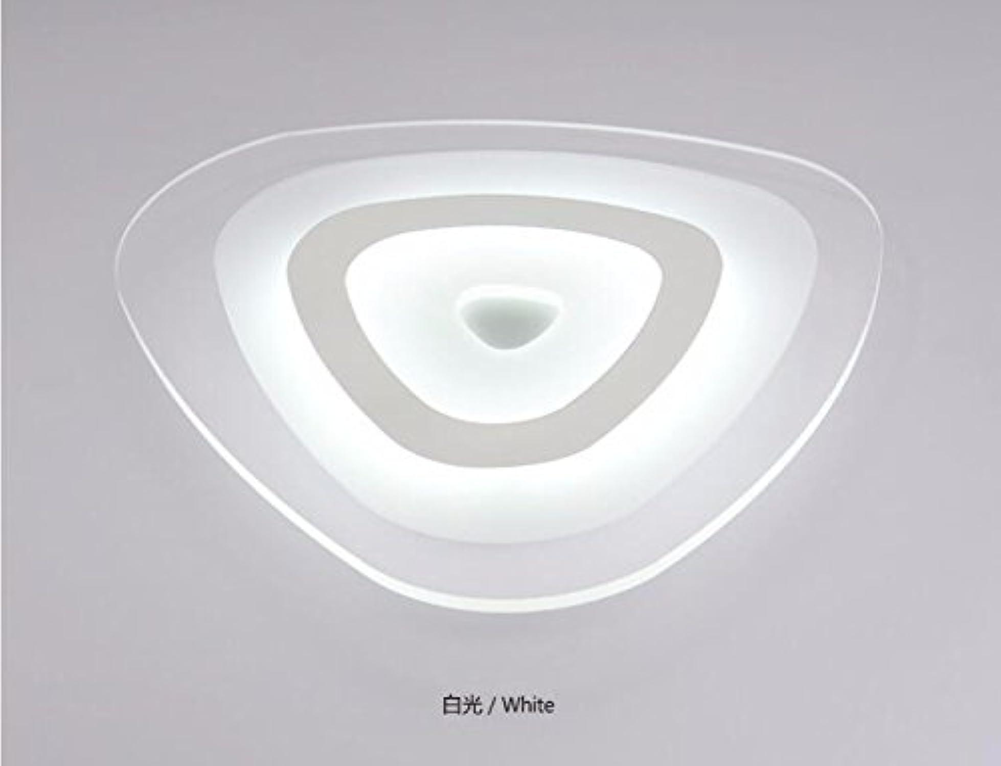 Chambre à coucher salon LED plafond lampe moderne simple ultra-mince plafonniers rond led chambre plafond lumière ambiante Lampes enfants,20  20cm 12W blanc