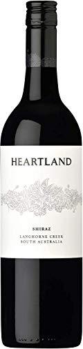 Heartland Shiraz Langhorne Creek Rotwein australischer Wein trocken Australien